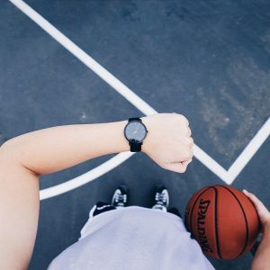 Smartwatches & Fitness Trackers
