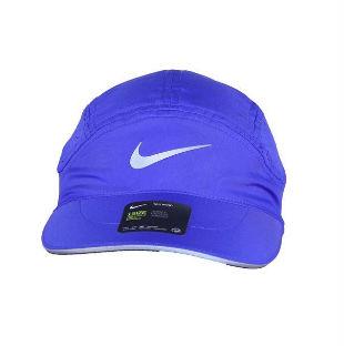 nike running cap